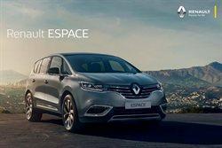 Catálogo Renault en Guadalajara ( Más de un mes )