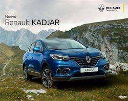 Catálogo Renault en Puerto de Mazarrón ( Más de un mes )