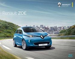 Ofertas de Renault  en el folleto de Ceuta