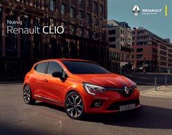 Ofertas de Coche, moto y recambios  en el folleto de Renault en Calafell