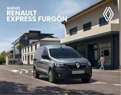 Ofertas de smartphones en el catálogo de Renault ( Más de un mes)