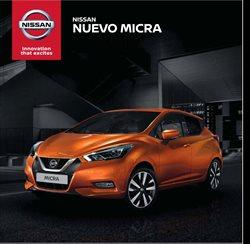 Ofertas de Nissan  en el folleto de Madrid