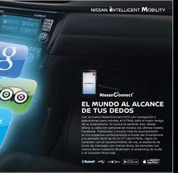 Ofertas de Reproductores  en el folleto de Nissan en Madrid
