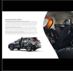 Ofertas de Silla de coche  en el folleto de Nissan en Madrid
