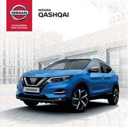 Catálogo Nissan en Vilaboa ( Más de un mes )