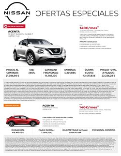 Catálogo Nissan ( Caducado)