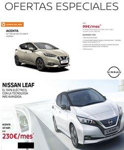 Catálogo Nissan ( 12 días más)