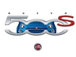 Ofertas de Fiat  en el folleto de Sevilla