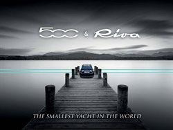 Ofertas de Fiat  en el folleto de Alicante