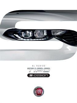 Catálogo Fiat en Torrevieja ( Más de un mes )