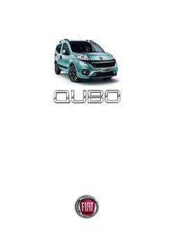 Ofertas de Fiat  en el folleto de Fuenlabrada