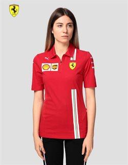 Catálogo Ferrari ( Más de un mes )