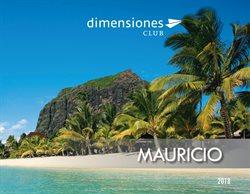 Ofertas de Viajes Cemo  en el folleto de Madrid