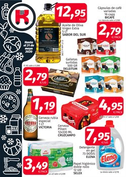 Catálogo Maskom Supermercados ( 3 días más )