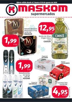 Catálogo Maskom Supermercados en Mijas ( Publicado ayer )