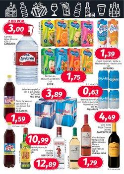 Ofertas de Limones en Maskom Supermercados