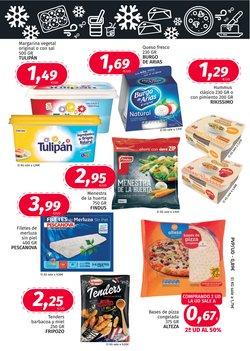 Ofertas de Pescanova en Maskom Supermercados