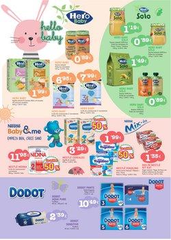 Ofertas de Puré en Maskom Supermercados