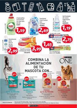 Ofertas de Colgate en Maskom Supermercados