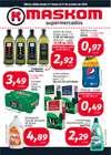 Catálogo Maskom Supermercados en Ronda ( 4 días más )