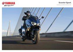 Ofertas de Moto  en el folleto de Yamaha en Madrid