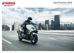 Ofertas de Yamaha  en el folleto de Murcia