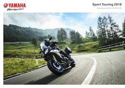 Ofertas de Yamaha  en el folleto de Sevilla