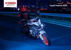 Catálogo Yamaha en Valencia ( Más de un mes )