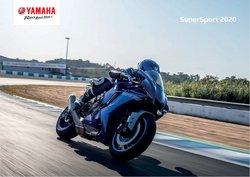 Catálogo Yamaha en Alicante ( Más de un mes )