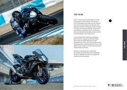 Ofertas de Carrera en Yamaha