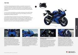 Ofertas de Circuitos en Yamaha