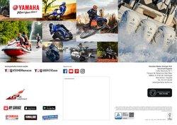 Ofertas de Spa en Yamaha