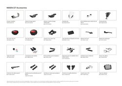 Catálogo Yamaha en Avilés ( Más de un mes )