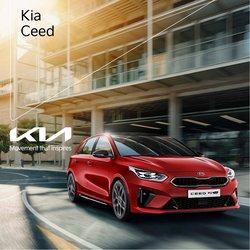 Catálogo Kia ( Caduca mañana)