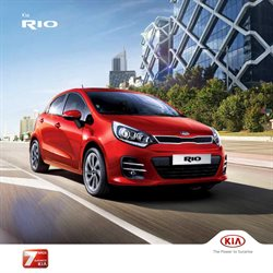 Ofertas de Kia  en el folleto de Madrid
