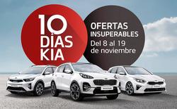 Ofertas de Kia  en el folleto de Madrid