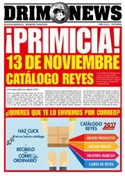 Catálogos de ofertas DRIM en Madrid