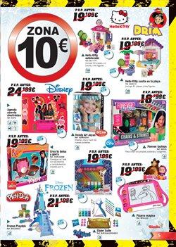 Ofertas de Play-Doh  en el folleto de DRIM en Madrid