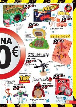 Ofertas de Pistola de juguete  en el folleto de DRIM en Madrid