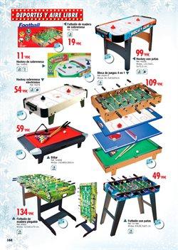 Ofertas de Deportes de precisión  en el folleto de DRIM en Madrid