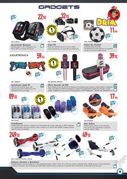 Ofertas de Televisores  en el folleto de DRIM en Rivas-Vaciamadrid