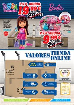 Ofertas de Accesorios para muñecas  en el folleto de DRIM en Madrid