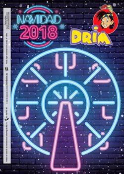 Ofertas de Juguetes y bebes  en el folleto de DRIM en Granollers