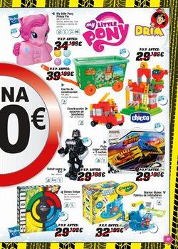 Ofertas de Juegos educativos  en el folleto de DRIM en Madrid