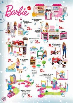 Ofertas de Barbie  en el folleto de DRIM en Madrid