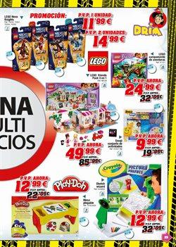 Ofertas de Manualidades  en el folleto de DRIM en Madrid