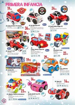 Ofertas de Coche de juguete  en el folleto de DRIM en Madrid