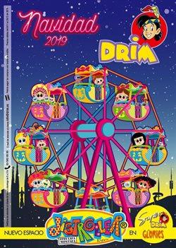Ofertas de DRIM  en el folleto de Badalona