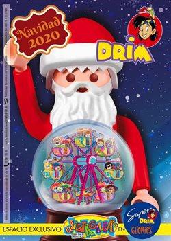 Catálogo DRIM ( Caducado)