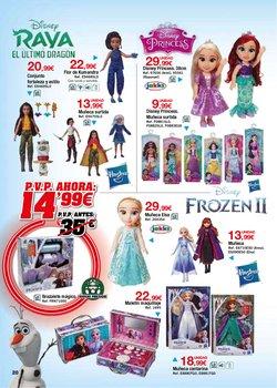 Ofertas de Disney en el catálogo de DRIM ( 12 días más)